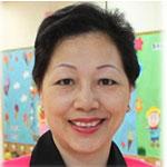 Principal, Ms. Mary S.F. Tong